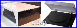 New Sony PS-HX500 USB Stereo Turntable to convert vinyl records in Hi-Res Audio