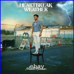 Niall Horan Heartbreak Weather Vinyl New