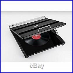 ORB DF-01iA High-end Audio Vinyl LP Record Flattener EMS