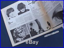 Original 1968 Andy Warhol Banana Cover The Velvet Underground & Nico Lp Vinyl