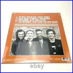 One Direction Four Made In The A. M. Midnight Memories Vinyl Factory Sealed Lot