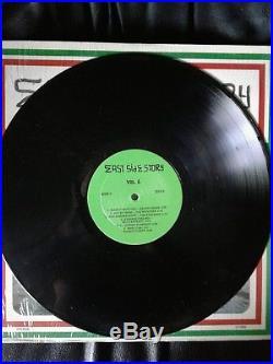Original East Side Story Vol. 3,5,6,7,8,11 lp oldies lowrider chicano teen angels