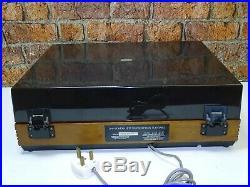 Original Linn Sondek LP12 Vintage Hi Fi Record Vinyl Deck Player Turntable