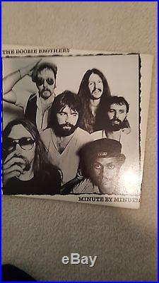 Over 120 Vinyl LP Records