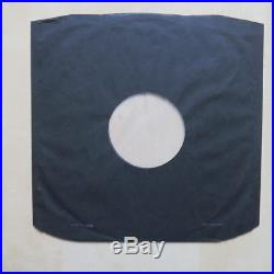 PINK FLOYD Dark Side Of The Moon UK 1st press LP A2/B2 solid triangle + shrink