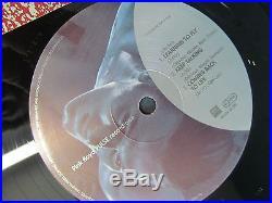 PINK FLOYD Pulse 4 x LP BOX w Book EMI UK 1995 VG++ vinyl VG+ box live'95