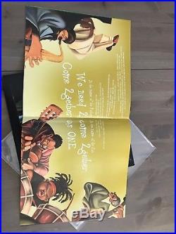 PRINCE The Rainbow Children 2 LP Vinyl