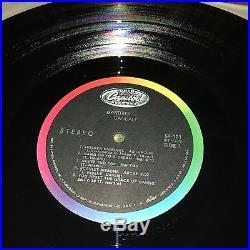 PROMO M- Gandalf Original LP 1st Vinyl Record 13th Floor Elevators The Zombies