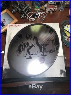 Pearl Jam Sealed Rearview Mirror USA Limited 4 Lp Set Vinyl