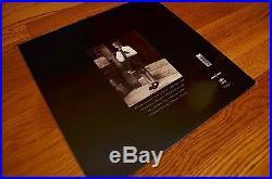Peter Murphy Cascade Vinyl LP Beggars Spanish Import Ex Bauhaus VERY RARE
