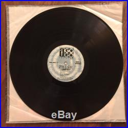 Phish Sealed LP Lot & NM+/M- Lawnboy A-Go-Go