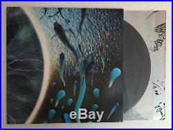 Pink Floyd Pulse 1995 Vinyl 4 LP Record Boxset With Book Original US Press
