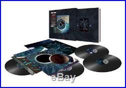 Pink Floyd Pulse Deluxe 4LP VINYL Box Set 2018 BRAND NEW, SEALED
