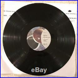 Pink Floyd Pulse UK vinyl 4 LP box set EMD 1078