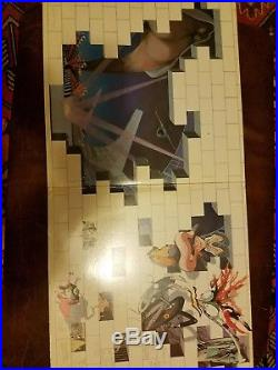 Pink Floyd The Wall original vinyl records Excellent Condition