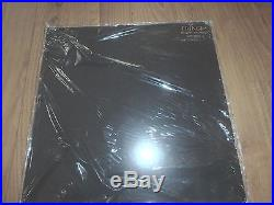 Prince Black Album LP vinyl record sealed NEW RARE Import