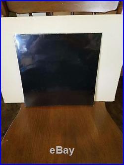 Prince Rare Vinyl Lot With Black Album White Vinyl Vinyl