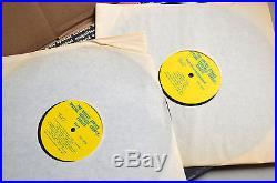 RARE LP EAST OF UNDERGROUND 2xLP Gatefold Private Soul Funk U. S. Army Grail