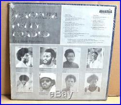 RARE LP MAGNUM FULLY LOADED In Shrink Phoenix Funk Soul Breaks OG