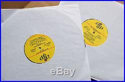 RARE LP THE STARK REALITY 2xLP Gatefold PROMO! AJP Funk Soul ORIGINAL