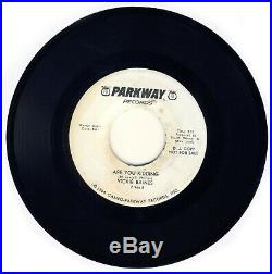 RARE! Vickie Baines COUNTRY GIRL 45 Northern Soul PRO PARKWAY ORIGINAL 1964