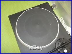 ROTEL RP-830 HI FI SEPARATES RECORD VINYL PLAYER DECK TURNTABLE Made in Japan