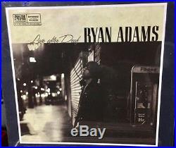 RYAN ADAMS Live After Deaf SEALED NEW Box Set 15 LP Records Vinyl