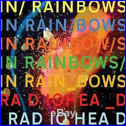 Radiohead The Complete Vinyl Collection Bundle 14 LP's (New & Sealed)