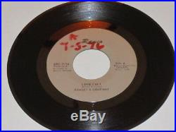 Ramsey & Company Leg Grease 7 NICE! Ultra RARE Modern Soul Funk Boogie