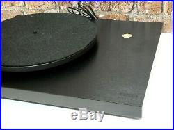 Rega Player 3 Vintage Hi Fi Separates Use Record Vinyl Deck Player Turntable