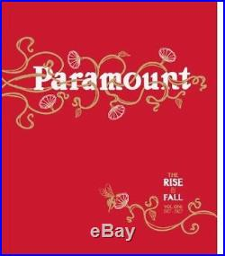 Rise & Fall Of Paramount Records Vol. 1-Rise & Fall Of Paramount R Vinyl New