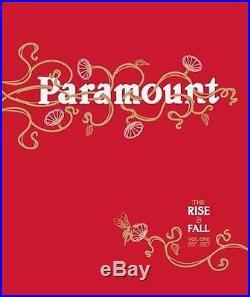 Rise & Fall Of Paramount Records Vol. 1- Vinyl New Blues
