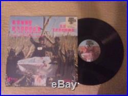 Rubby Haddock Y Su Orquesta La Leyenda Guaguanco Rare Nm