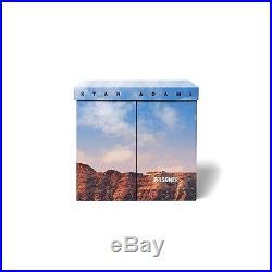 Ryan Adams Prisoner End of World Edition 12x 7 Vinyl Record Box Set non lp NEW
