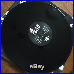 SALE! Misfits Beware (Plan 9 1980 original) LP Authentic