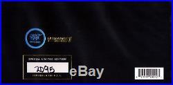 SANTANA Abraxas MFSL UD1SOO1 Numbered Ltd. Ed. UltraDisc One-Step 45rpm 2LP Box
