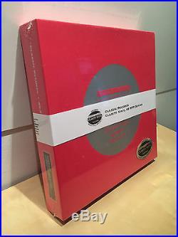 SEALED LDS-6065 ROYAL BALLET GALA ANSERMET CLASSIC 200g 45RPM 9LP CLARITY Box M