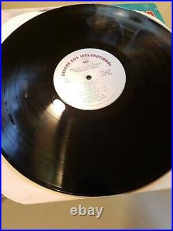 SELENA QUINTANILLA y los dinos 1990 (Personal Best) Vinyl Album ORIGINALES