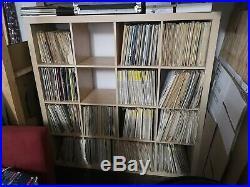 Schallplattensammlung des ehem. Aufsichtsrates der Deutschen Grammophon
