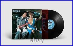 Scorpions Lovedrive (50th Anniversary Deluxe Edition) Vinyl Lp + CD New+