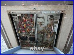 Seeburg Vintage 1950's 100 Select-o-matic Juke Box 45 Rpm Vinyl Record Player