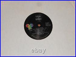 Selena Y Los Dinos Ultra Mega Rare Alpha Gp(3)-gplp-1002 Vinyl Record