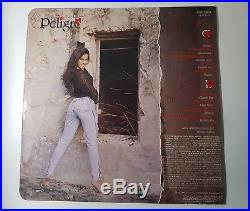 Shakira Peligro LP Colombia ULTRARE magia antologia quiero fool ojos asi no creo