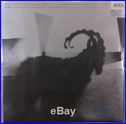 Slipknot Iowa 2001 vinyl 2 LP gatefold sleeve. Poster, printed inner sleeves