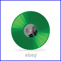 Snoh Aalegra UGH, THOSE FEELS AGAIN VINYL (Limited Edition Green) IN HAND