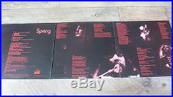 Spring Same 1971 UK LP RCA NEON 1st PROG/PSYCH