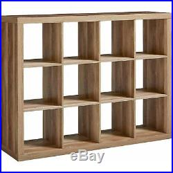 Storage Rack Stand LP Records Shelf Crate Album Furniture Vintage Vinyl Cabinet