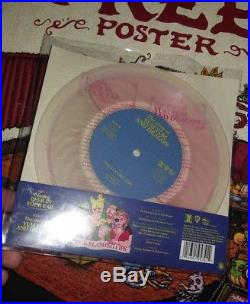 Super Rare Flaming Lips Vinyl Pressed Beer 1 Of Only 100 Story Yum Yum Dragon