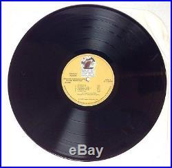 Synergy Audion LP 33rpm Vinyl NM/Sleeve GD1981 Passport Records