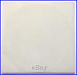 THE BEATLES UK MONO White Album ULTRA LOW NUMBER #0001043 Near Mint 1st PRESSING
